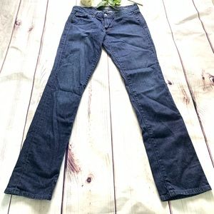 LUCKY BRAND size 4/27 SWEET N Straight jeans